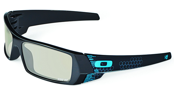 oakley gascan replacement parts